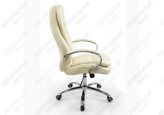 Компьютерное кресло Tomar кремовое-7