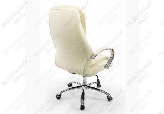 Компьютерное кресло Tomar кремовое-6