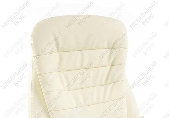 Компьютерное кресло Tomar кремовое-5