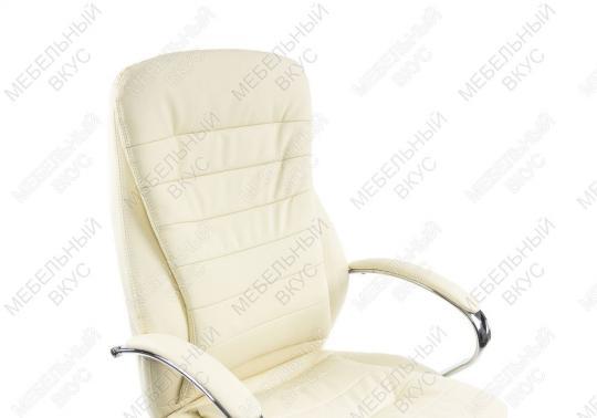 Компьютерное кресло Tomar кремовое-4