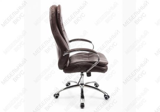 Компьютерное кресло Tomar коричневое-7