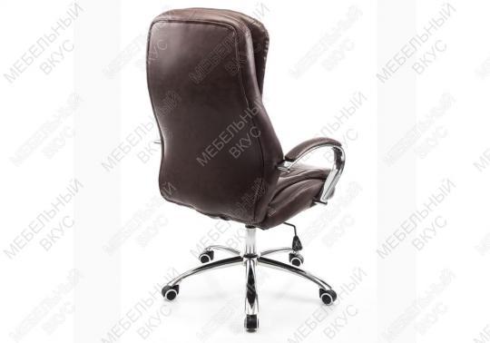 Компьютерное кресло Tomar коричневое-6