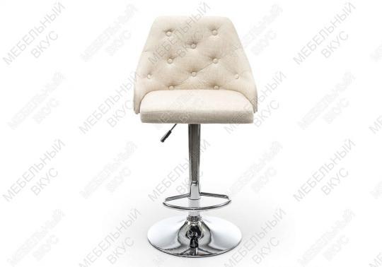Барный стул Laguna cream fabric-6