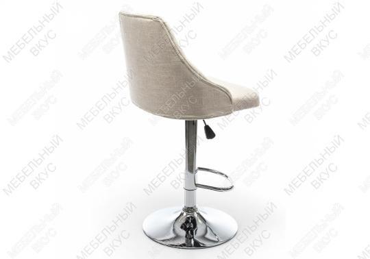 Барный стул Laguna cream fabric-5