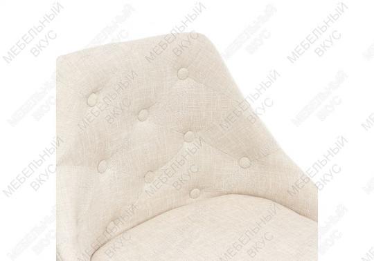 Барный стул Laguna cream fabric-3