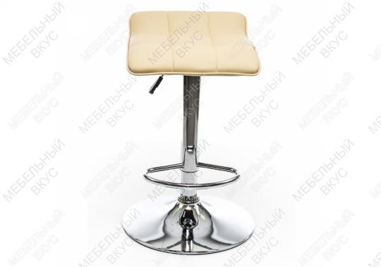Барный стул Fera бежевый-7