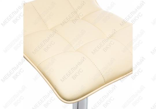 Барный стул Fera бежевый-4