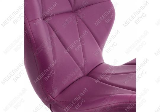 Стул PC-027 фиолетовый-5
