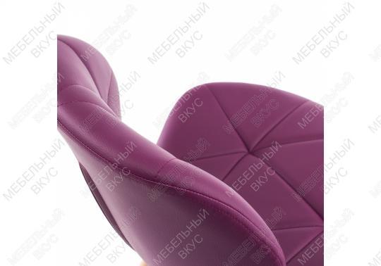 Стул PC-027 фиолетовый-4