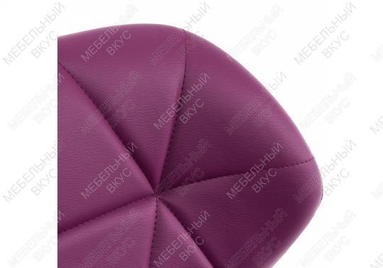 Стул PC-027 фиолетовый-3