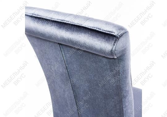 Стул Lund grey blue-2