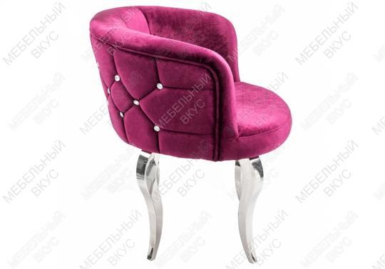 Кресло Kvinn розовое-7