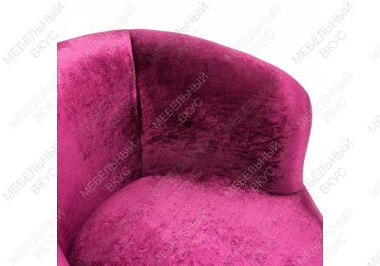 Кресло Kvinn розовое-4