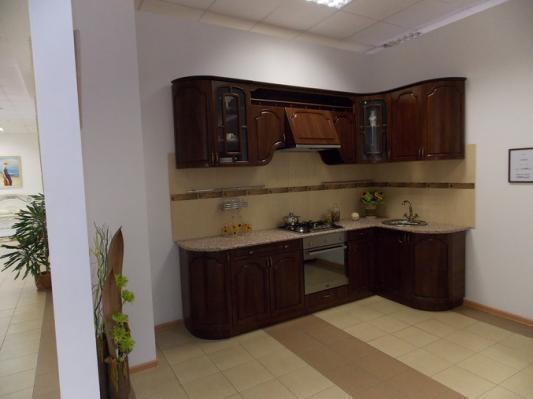 Кухня Ада угловая караваджо-1