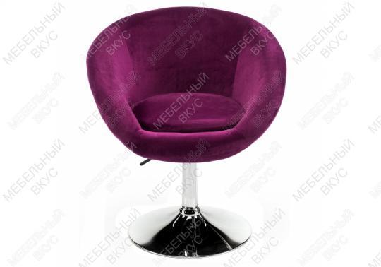 Стул барный Luno фиолетовый-6