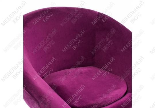Стул барный Luno фиолетовый-3
