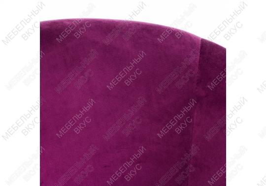 Стул барный Luno фиолетовый-1