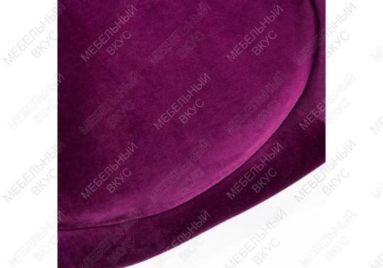 Стул барный Luno фиолетовый-7