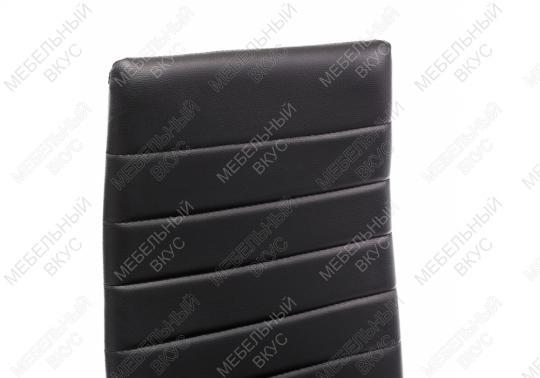Стул DC2-001 черный / черный-3