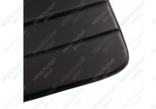 Стул DC2-001 черный / черный-7
