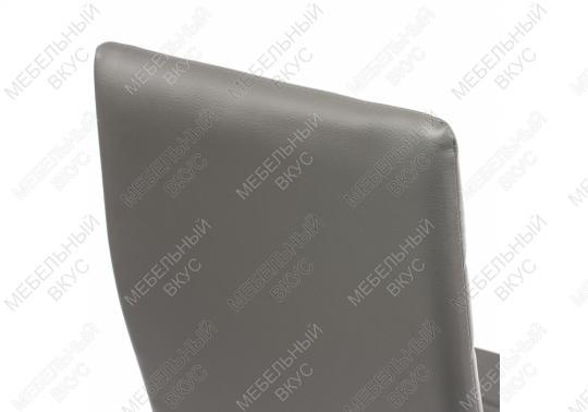 Стул DC2-001 серый-2