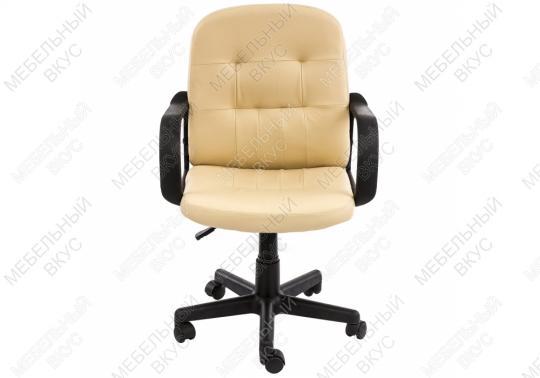 Компьютерное кресло Manager бежевое-1
