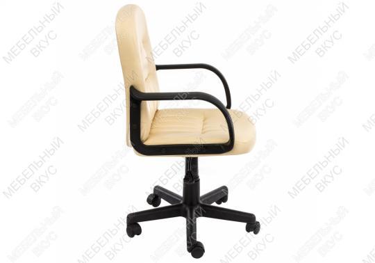 Компьютерное кресло Manager бежевое-2