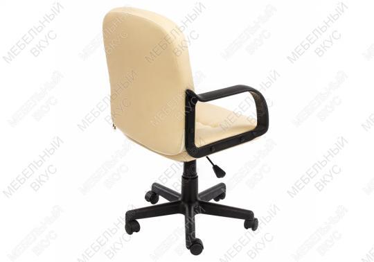 Компьютерное кресло Manager бежевое-3