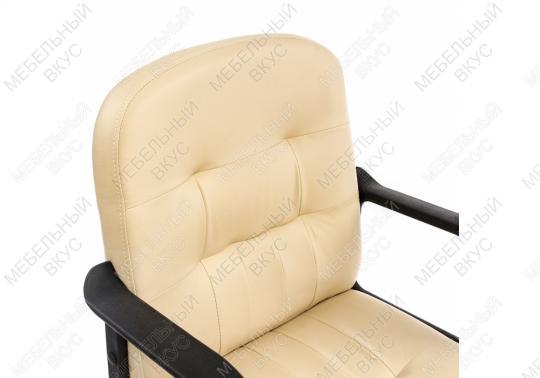 Компьютерное кресло Manager бежевое-5