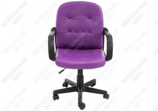 Компьютерное кресло Manager фиолетовое-10
