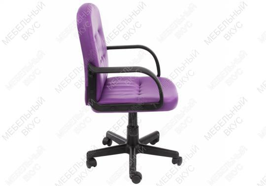 Компьютерное кресло Manager фиолетовое-9