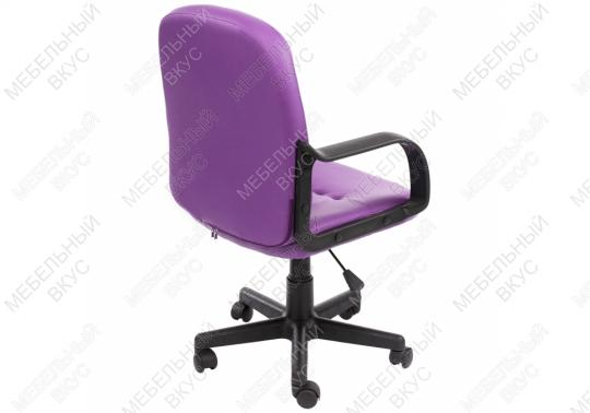 Компьютерное кресло Manager фиолетовое-8