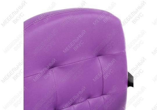 Компьютерное кресло Manager фиолетовое-7
