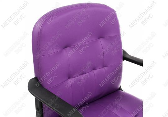 Компьютерное кресло Manager фиолетовое-6