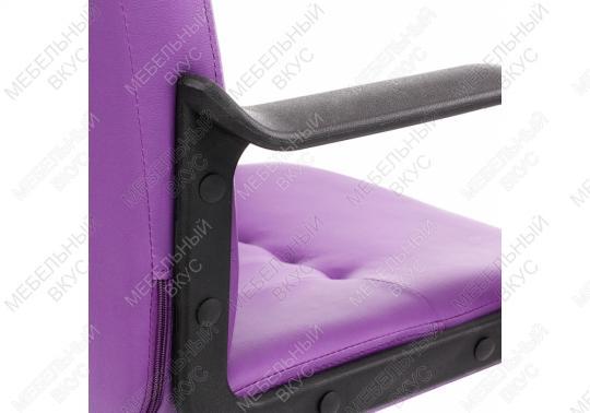Компьютерное кресло Manager фиолетовое-5