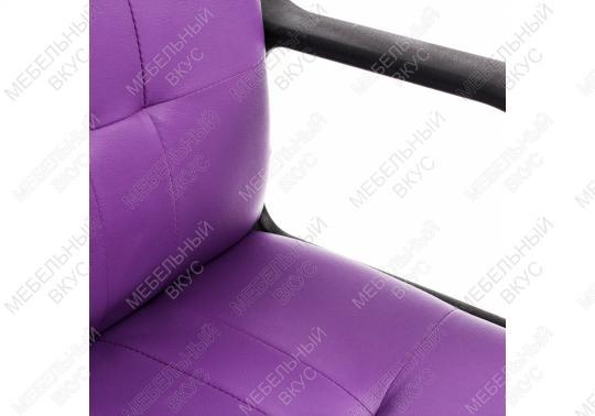 Компьютерное кресло Manager фиолетовое-4