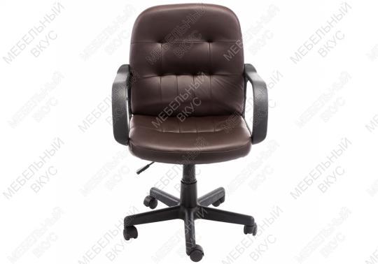 Компьютерное кресло Manager коричневое-10