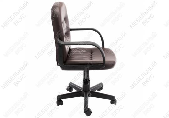 Компьютерное кресло Manager коричневое-9