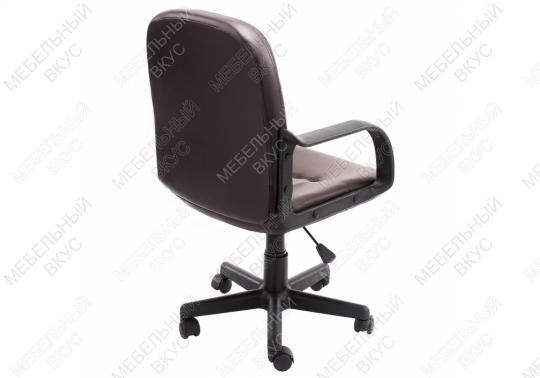 Компьютерное кресло Manager коричневое-8