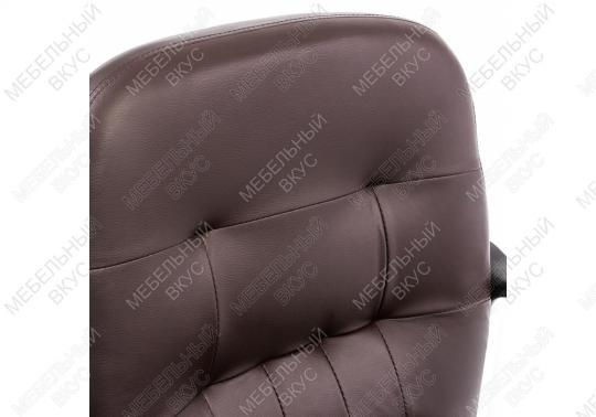 Компьютерное кресло Manager коричневое-7