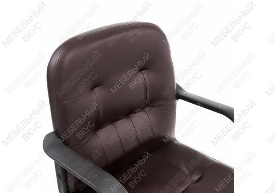 Компьютерное кресло Manager коричневое-6