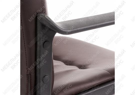 Компьютерное кресло Manager коричневое-5