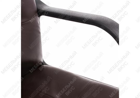 Компьютерное кресло Manager коричневое-4