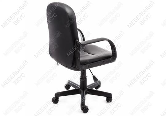 Компьютерное кресло Manager черное-8