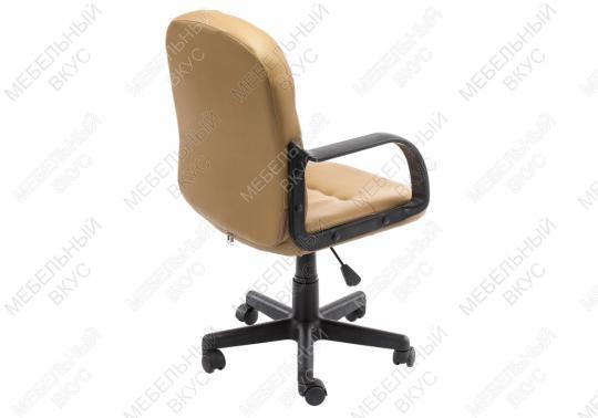 Компьютерное кресло Manager темно-бежевое-7