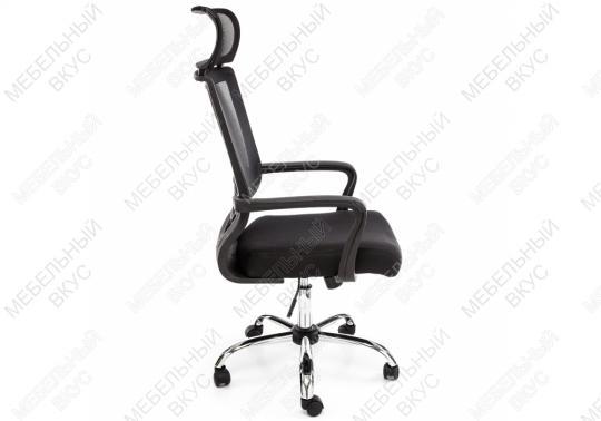 Компьютерное кресло Lion черный-9