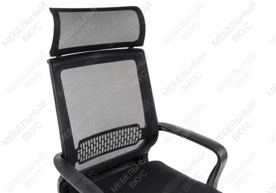 Компьютерное кресло Lion черный-6