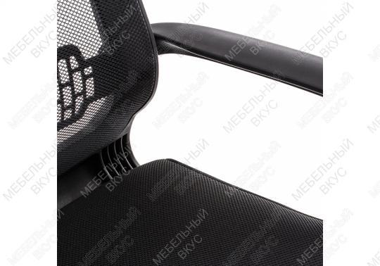 Компьютерное кресло Lion черный-5