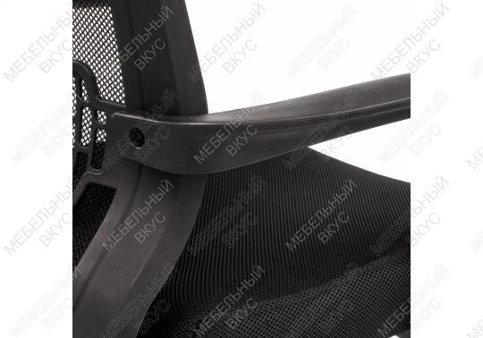 Компьютерное кресло Lion черный-4