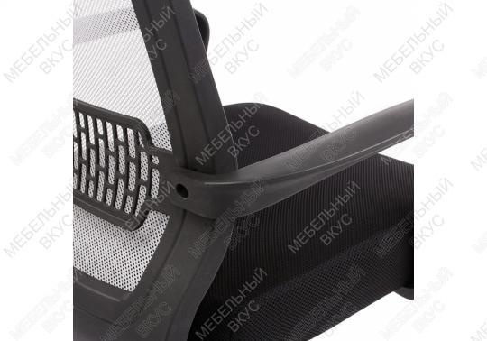Компьютерное кресло Lion серое-4